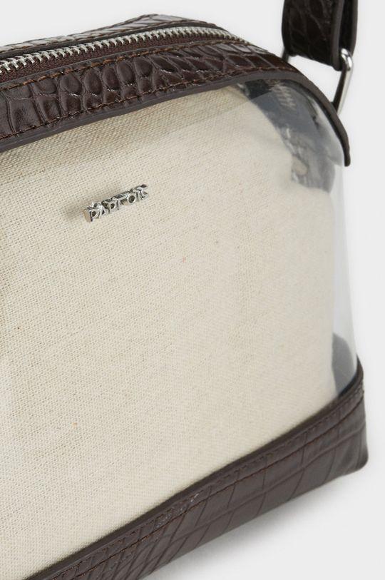 Parfois - Kabelka Podšívka: 60% Polyvinylchlorid, 40% Polyester Hlavní materiál: 60% Polyvinylchlorid, 40% Polyuretan