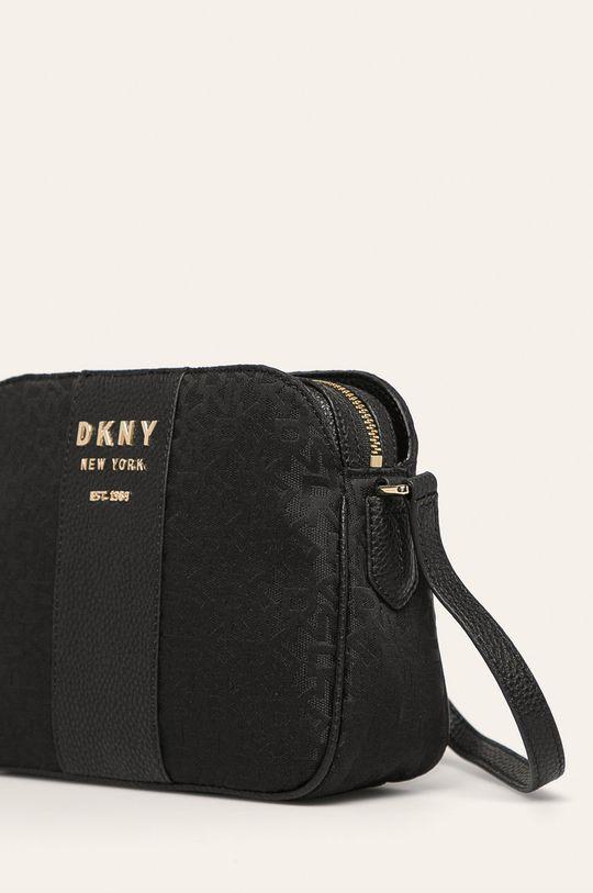 Dkny - Kabelka  Textil, Prírodná koža