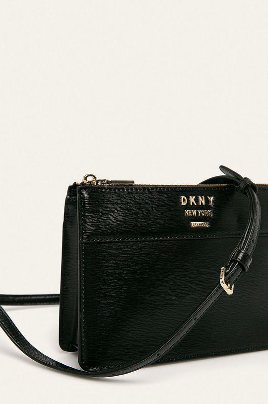 Dkny - Kožená kabelka  Základná látka: 100% Prírodná koža