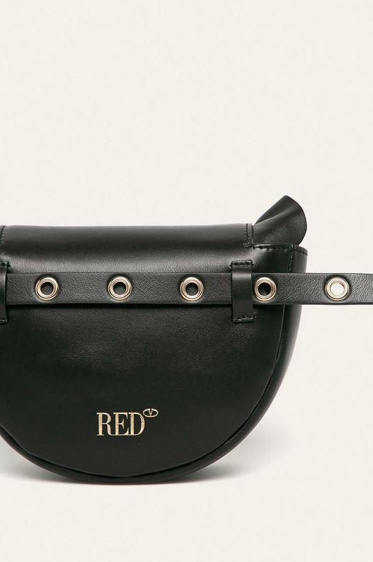 negru Red Valentino - Borseta