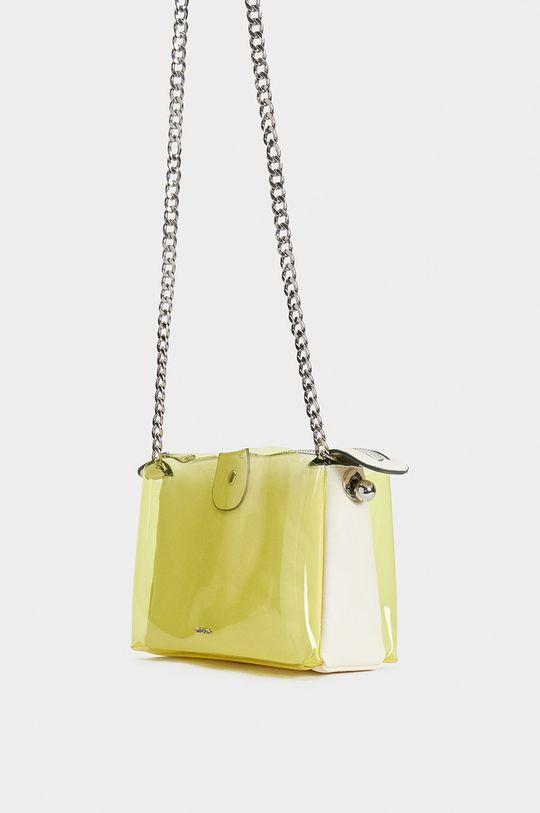 jasně žlutá Parfois - Kabelka