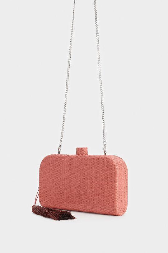 Parfois - Kabelka Vnitřek: 100% Polyester Hlavní materiál: Umělá hmota