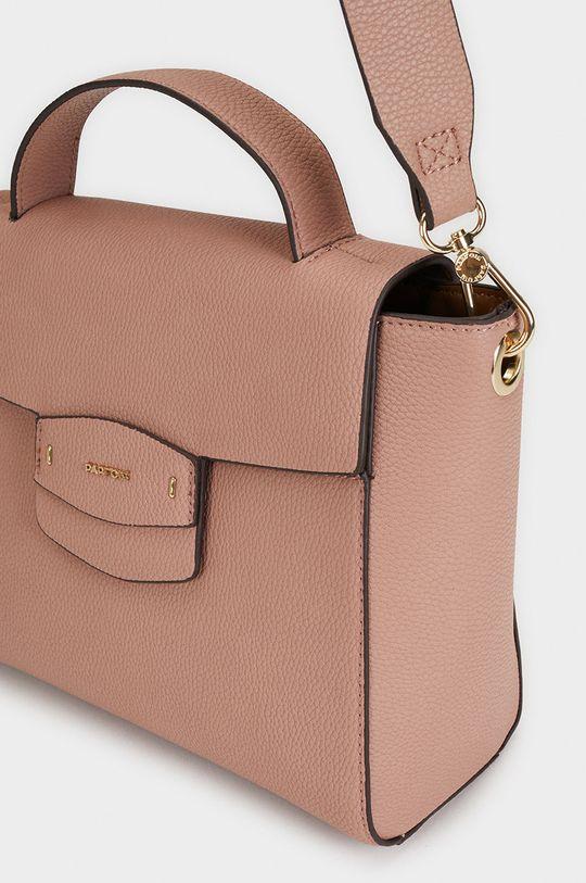 Parfois - Kabelka pastelově růžová