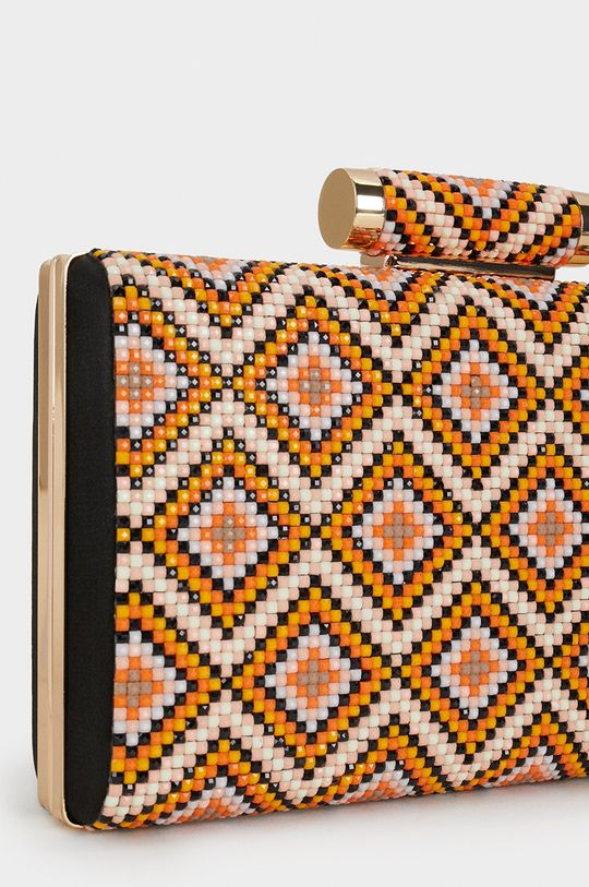 Parfois - Psaníčko  Podšívka: 100% Polyester Hlavní materiál: 50% Akryl, 50% Polyester