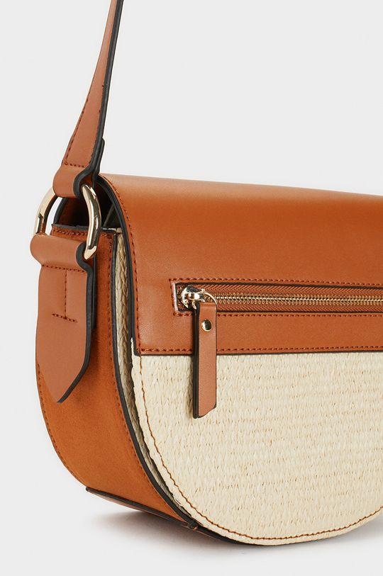 Parfois - Kabelka  Podšívka: 55% Bavlna, 40% Polyester, 5% Polyuretan Hlavní materiál: Umělá hmota, Textilní materiál