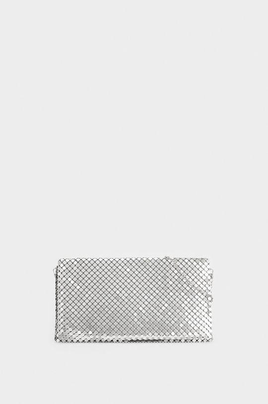 stříbrná Parfois - Kabelka Dámský