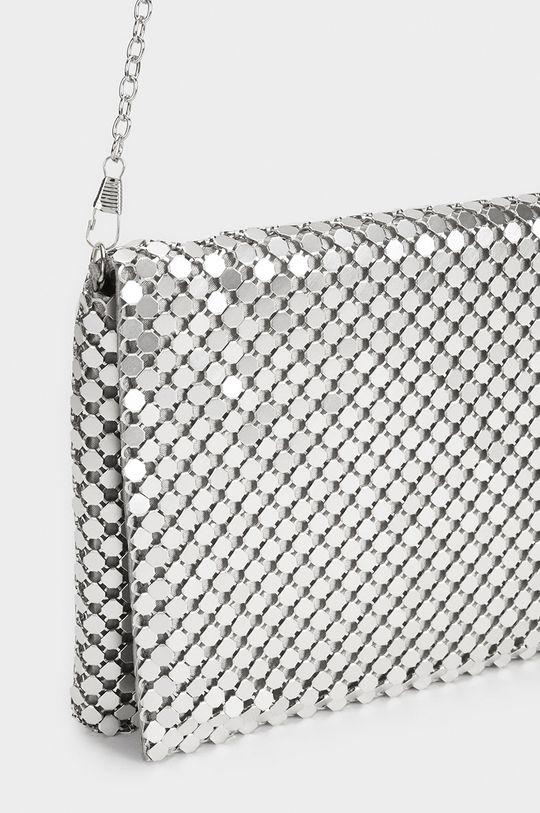 Parfois - Kabelka stříbrná