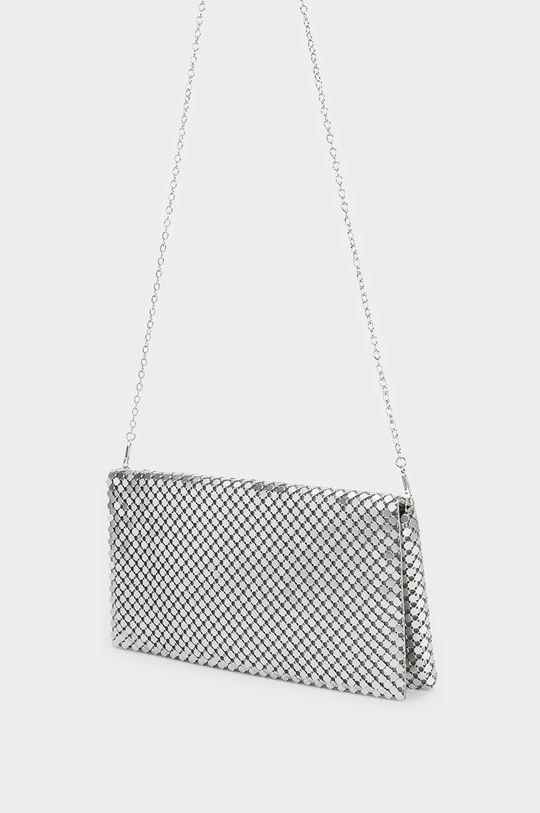 Parfois - Kabelka  Podšívka: 100% Polyester Hlavní materiál: 100% Hliník