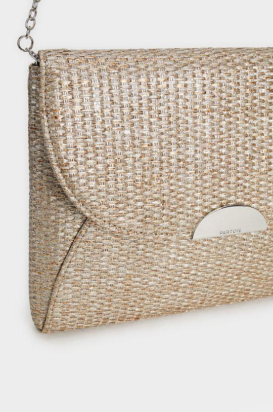 Parfois - Kabelka  Podšívka: 100% Polyester Hlavní materiál: Umělá hmota