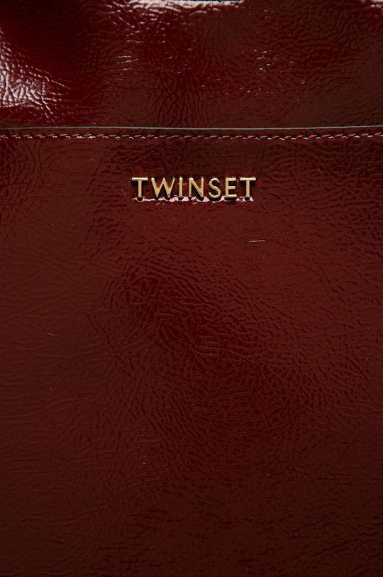 Twinset - Poseta carmin