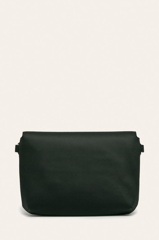 Lacoste - Kabelka  Podšívka: 17% Bavlna, 83% Polyester Základná látka: 100% PVC