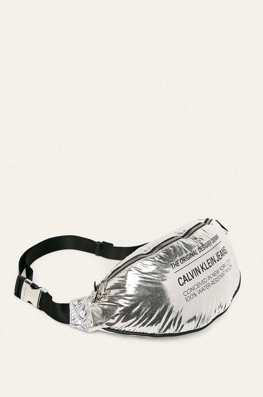 argintiu Calvin Klein Jeans - Poseta