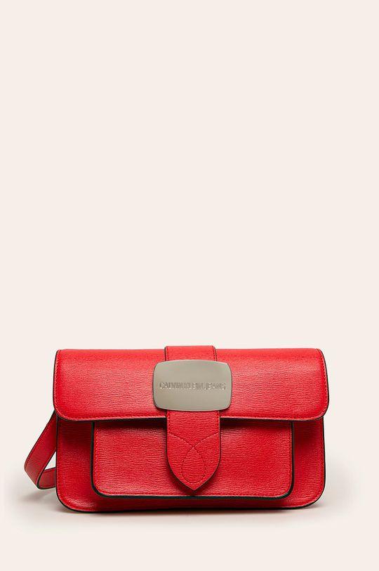 červená Calvin Klein Jeans - Kabelka Dámský