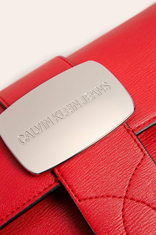 červená Calvin Klein Jeans - Kabelka