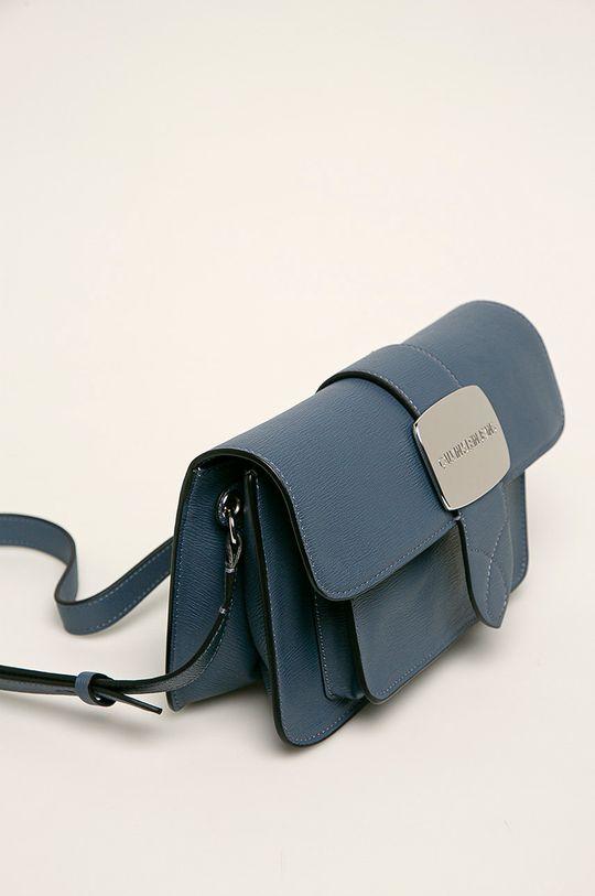 Calvin Klein Jeans - Kabelka námořnická modř