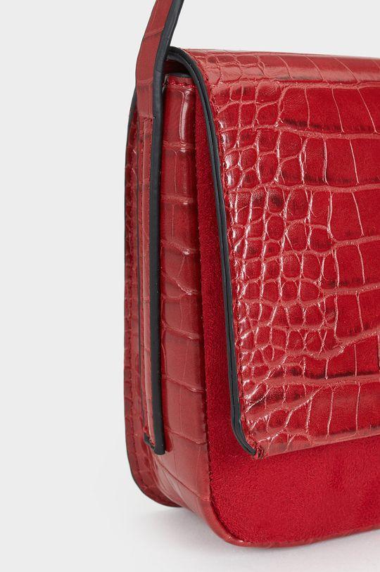Parfois - Kabelka  Vnitřek: 80% Polyester, 20% Polyuretan Hlavní materiál: 30% Polyester, 70% Polyuretan