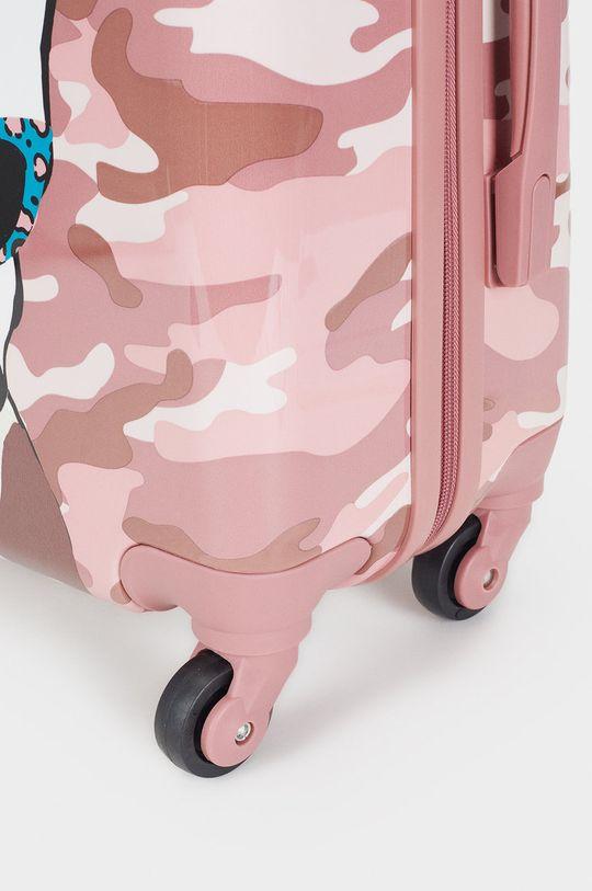 růžová Parfois - Kufr