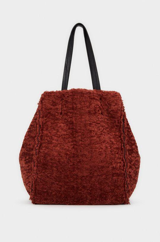 červená Parfois - Oboustranná kabelka