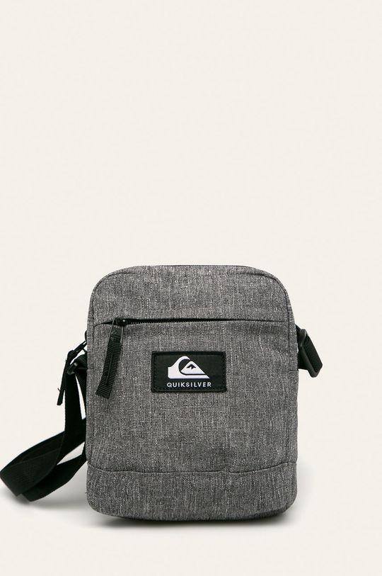 sivá Quiksilver - Malá taška Pánsky