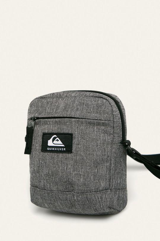 Quiksilver - Malá taška <p>  100% Polyester</p>