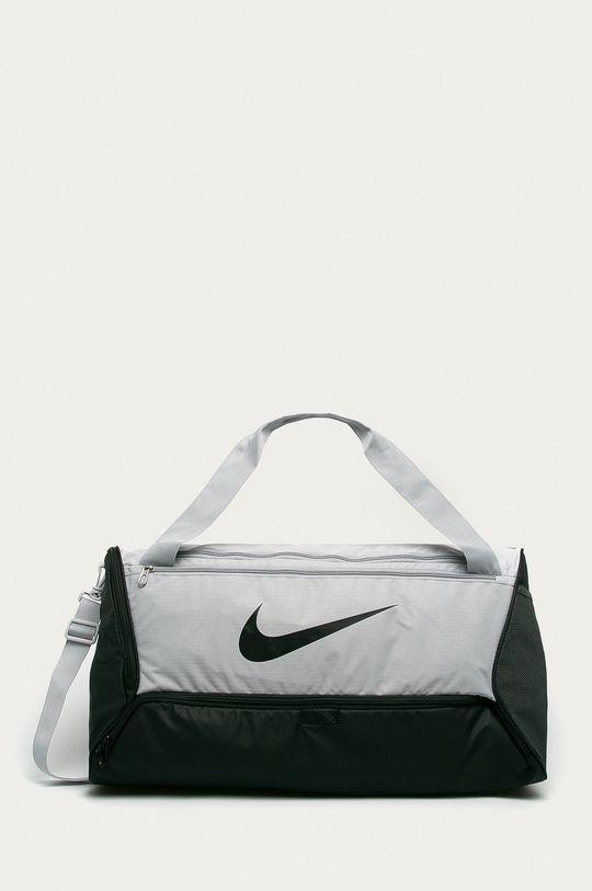 světle šedá Nike - Taška Pánský