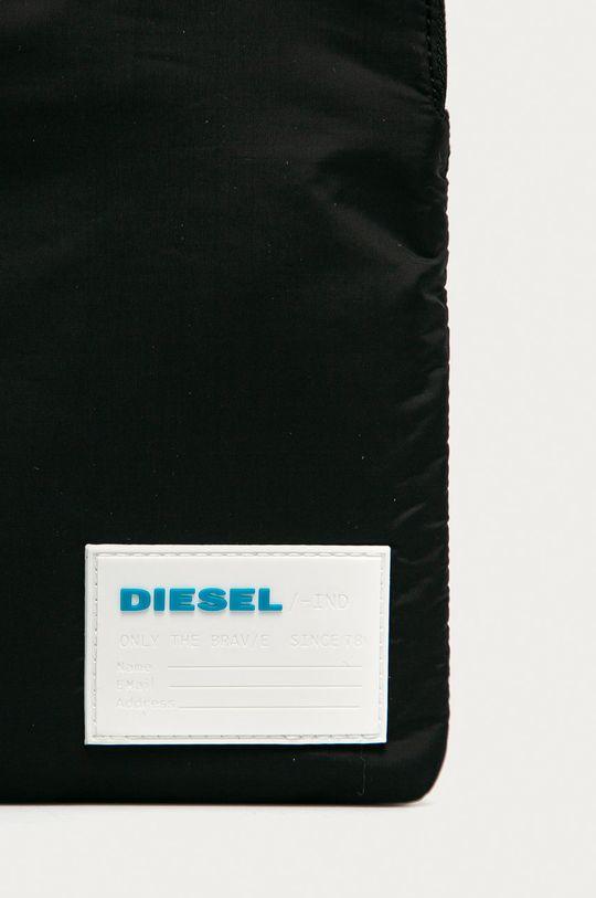 Diesel - Saszetka czarny