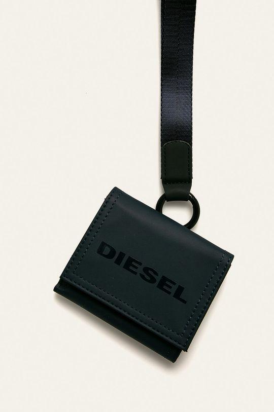 Diesel - Peněženka Hlavní materiál: 100% Polyuretan