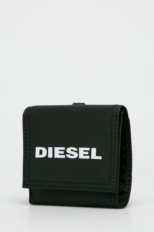Diesel - Peněženka černá