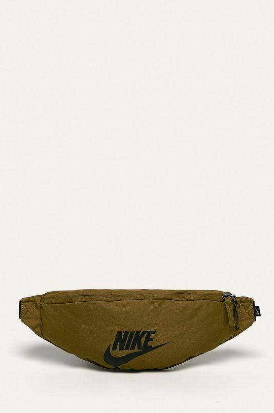 zielony Nike Sportswear - Nerka Męski