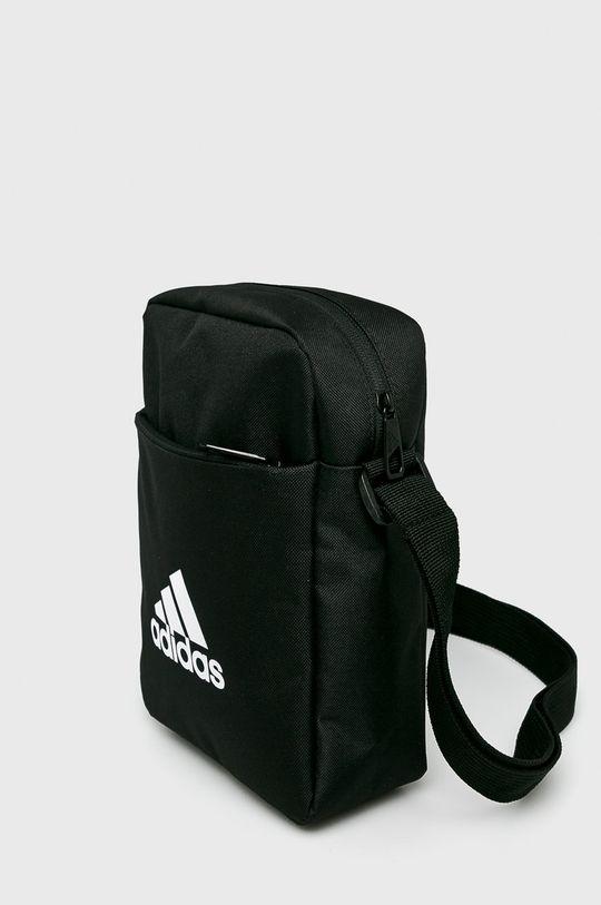 adidas Performance - Taška  Vnitřek: 100% elastomultiester Podšívka: 100% Polyester Hlavní materiál: 100% Recyklovaný polyester