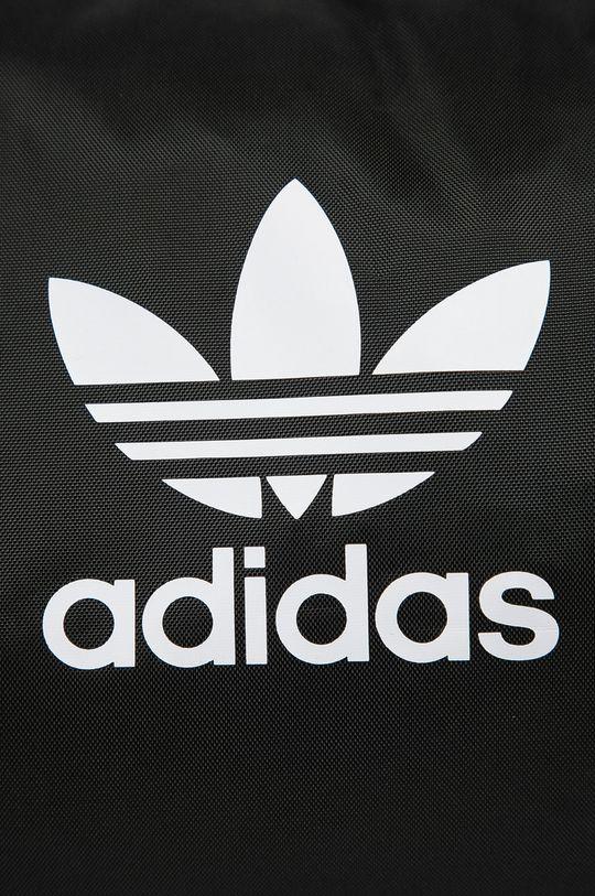 czarny adidas Originals - Torba