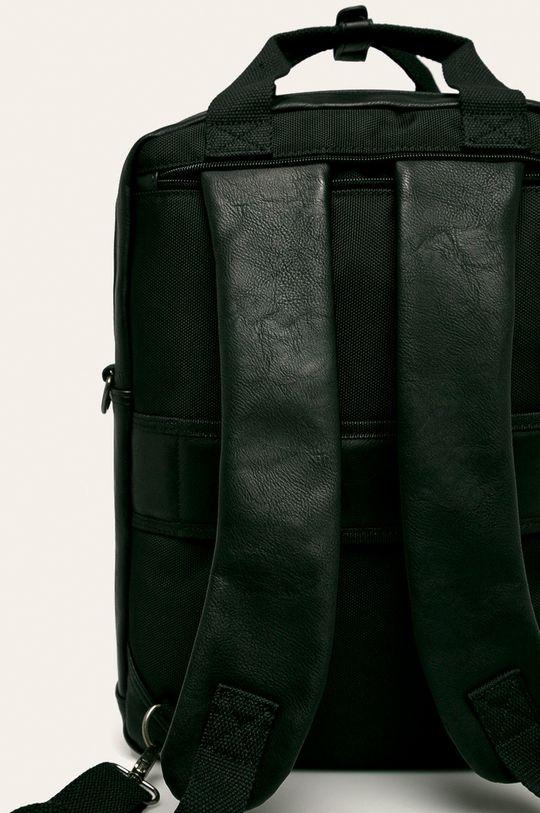 czarny Pepe Jeans - Plecak Miller Adaptable