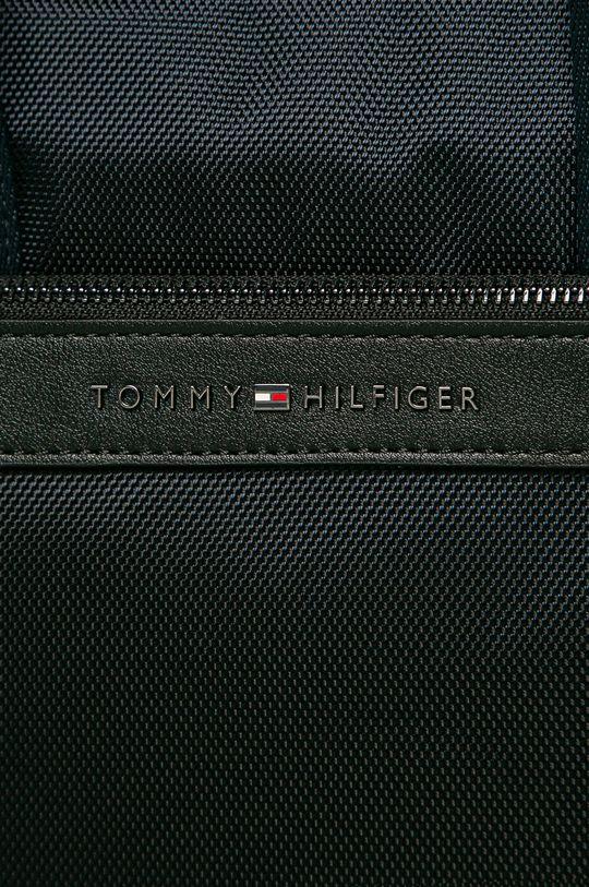 Tommy Hilfiger - Taška tmavomodrá