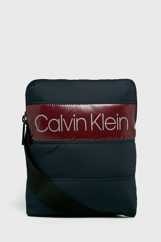 námořnická modř Calvin Klein - Ledvinka Pánský