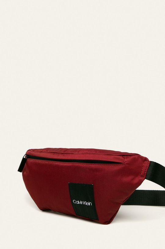 Calvin Klein - Ledvinka Hlavní materiál: 95% Nylon, 5% Polyuretan
