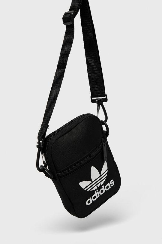 adidas Originals - Saszetka czarny