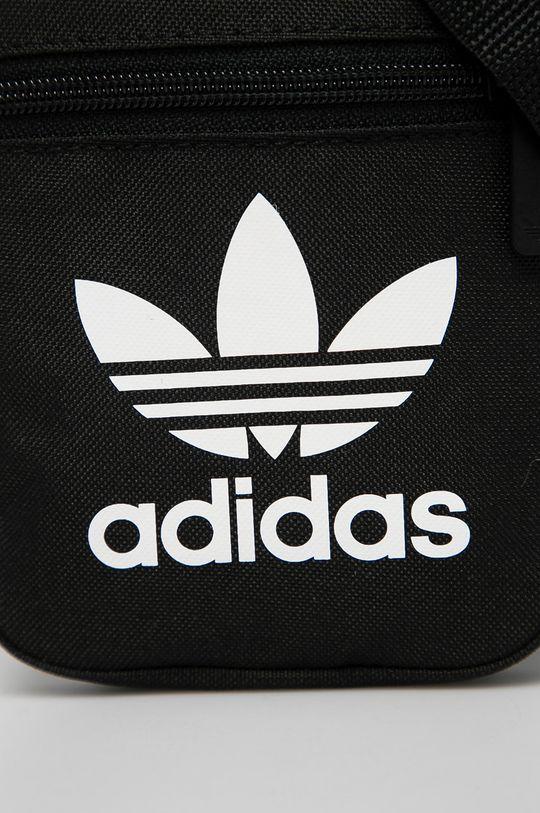 czarny adidas Originals - Saszetka