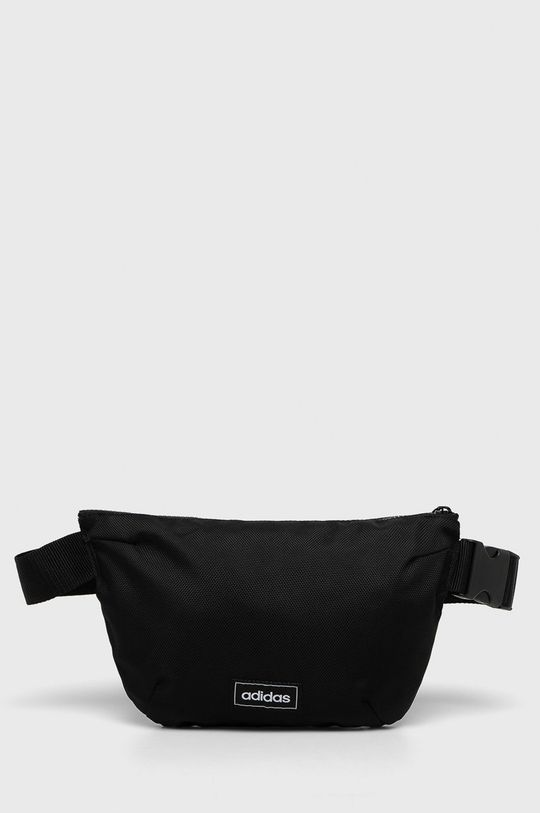 negru adidas - Borseta De bărbați