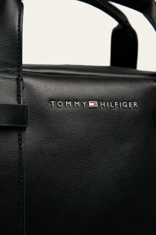 Tommy Hilfiger - Torba czarny