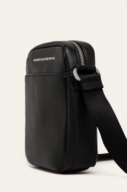 Tommy Hilfiger - Malá taška  100% Polyuretán