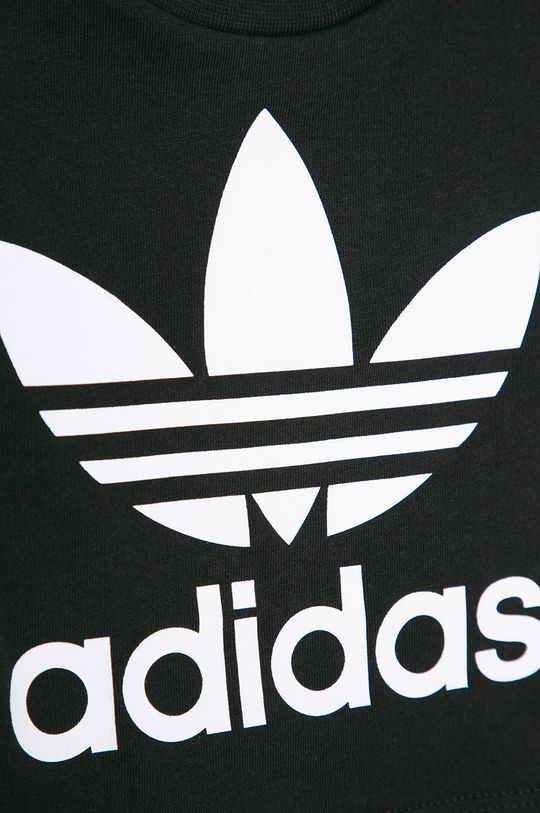 adidas Originals - Дитяча футболка 62-104 cm  100% Бавовна