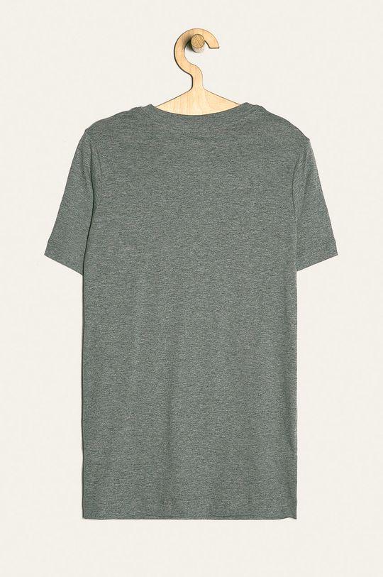 Nike Kids - Detské tričko 122-170 cm sivá