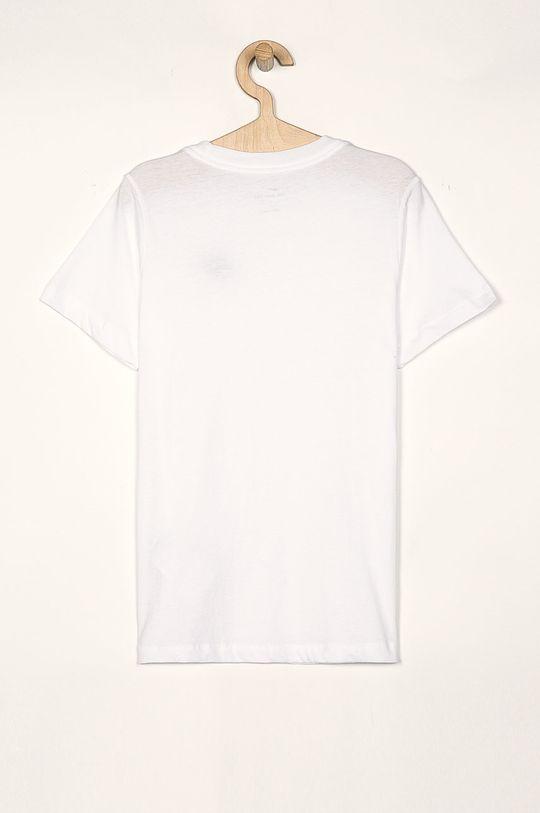 Nike Kids - T-shirt 122-170 cm biały