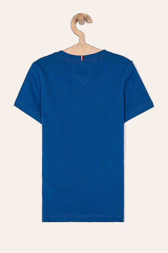 Tommy Hilfiger - Detské tričko 128-176 cm modrá