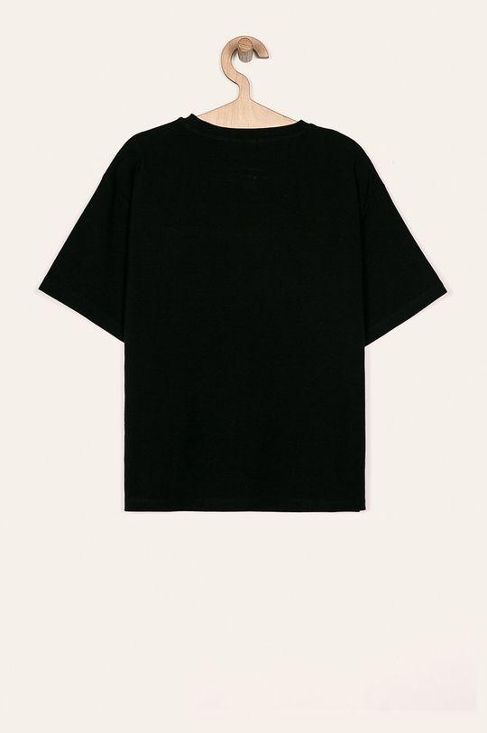 Calvin Klein Jeans - Detské tričko 140-176 cm čierna
