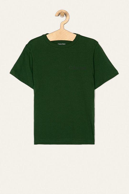 Calvin Klein Underwear - Detské tričko 128-176 cm (2 pak)  100% Bavlna Základná látka: 100% Bavlna