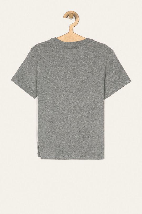 tmavozelená Calvin Klein Underwear - Detské tričko 128-176 cm (2 pak)