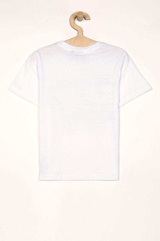 G-Star Raw - Detské tričko 128-176 cm biela