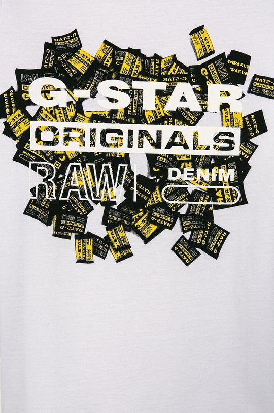 G-Star Raw - Detské tričko 128-176 cm  100% Bavlna