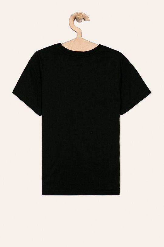 G-Star Raw - Detské tričko 128-176 cm čierna